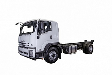 ISUZU Forward 18.0 Шасси